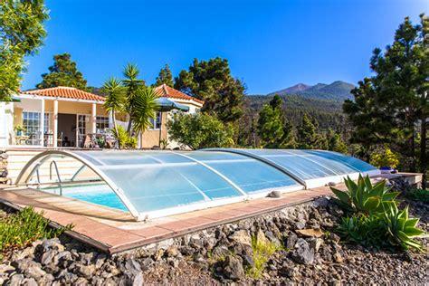 Swimmingpools Für Den Garten 1807 by Casa Camelot La Palma