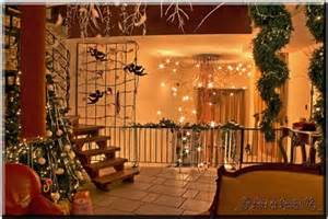 Christmas Homes Decorated Inside by Make Your Christmas Magical Simple Ways Of Draping Your