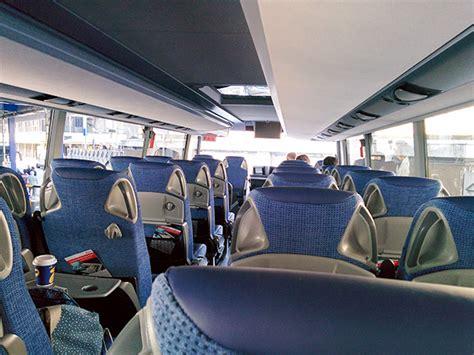 reisebus toilette benutzen fazit und erfahrungen meines ic bus tests magazin
