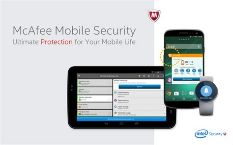 mcafee for android mcafee for android 28 images intel security lanza mcafee mobile security para android y