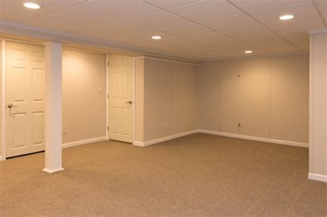 Finished Basement Pictures & Photos