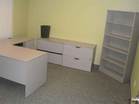 l shaped laminate desks