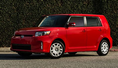 2014 xb scion 2014 scion xb review cargurus