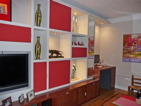 bureau biblioth鑷ue design bureau biblioth 232 que l studio studio d architecture et
