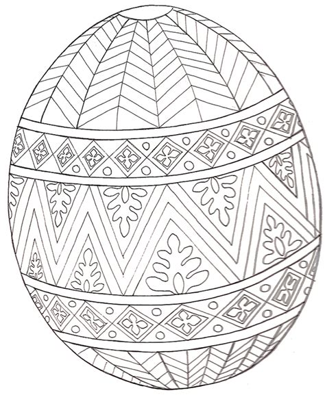pysanky eggs coloring page pysanky eggs coloring page coloring pages