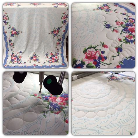 quilted tablecloth table linens 57 best quilted vintage tablecloths images on