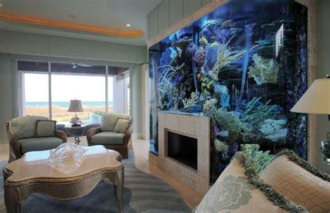 Interior Design Aquarium by 15 Creative Ideas For Modern Interior Design And
