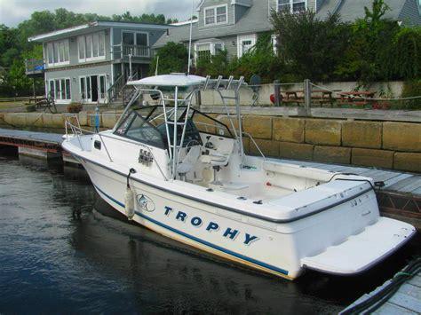 trophy bay boats bayliner trophy hardtop 1998 for sale for 20 000 boats