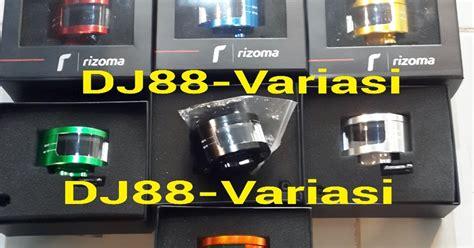 Master Rem Depan Tabung Cnc Agras R15 150 Silver 1 dj88 variasi toko aksesories terlengkap dan terpercaya se
