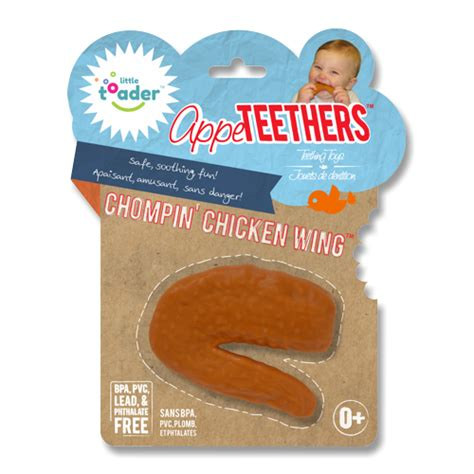 chompin chicken wing appeteether