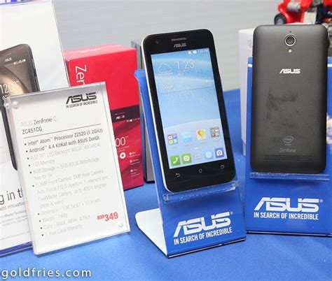 Hp Asus Zenfone C Di Malaysia asus malaysia unveils new zenfone c fonepad 7 and eeebook