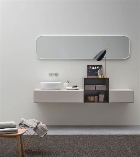 Bathroom Modular Furniture Stylish Modular Esperanto Bathroom Furniture Collection Digsdigs