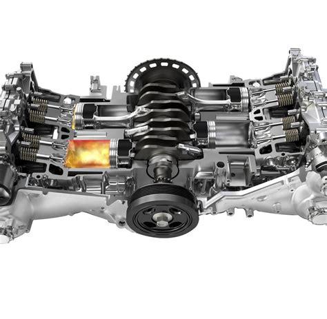 Porsche 8 Zylinder Boxer by Boxermotor Auch Nach 120 Jahren Im Prinzip Unschlagbar Welt