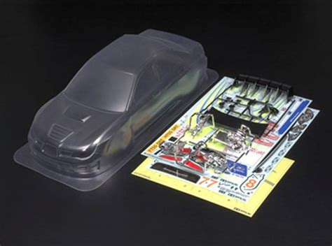 Tamiya 15482 Veldaga Clear Set tamiya 51289 1 10 rc car subaru impreza gdb wrc 07 rally
