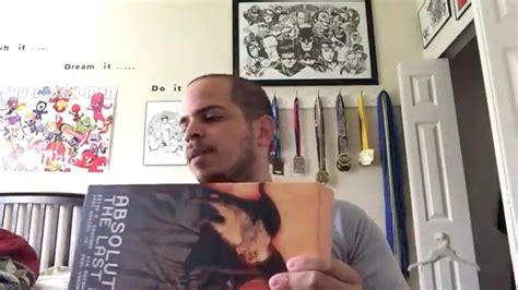 absolute y the last 1401264913 absolute y the last man unboxing youtube