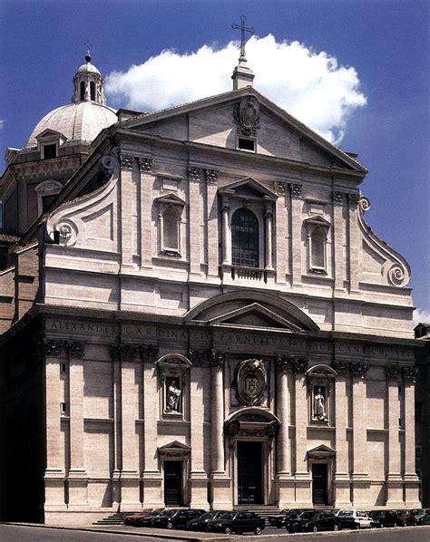 baroque architecture baroque architecture