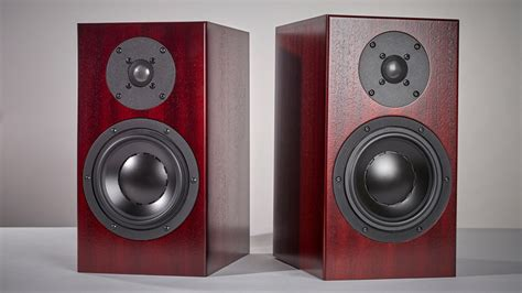 totem acoustic signature one bookshelf speakers review