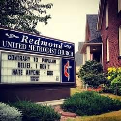redmond wa churches