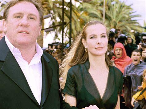 gerard depardieu helene bizot g 233 rard depardieu d 233 couvrez les femmes de sa vie photos