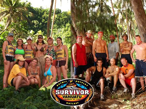 survivor in survivor vanuatu survivor wallpaper 1108811 fanpop