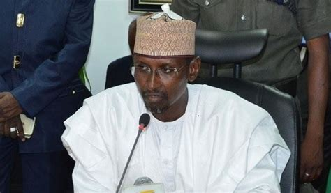 biography of muhammad bello fct minister biafra fct minister receives briefing on tensions in
