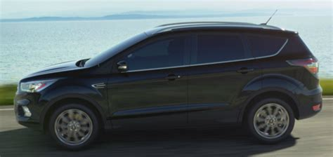 ford colors 2017 ford escape colors release date price specs