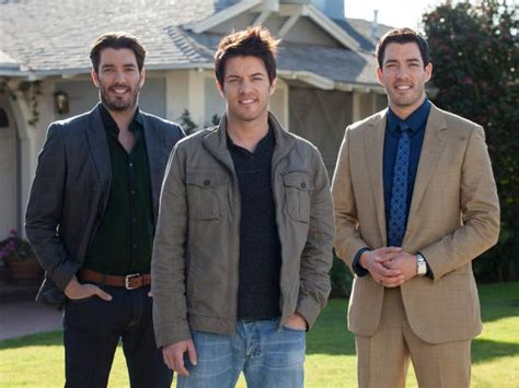 Pictures Of The Scott Brothers Brother Vs Brother On | jd scott hgtv