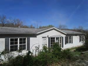 mobile home for sale in branson mo doublewide with land