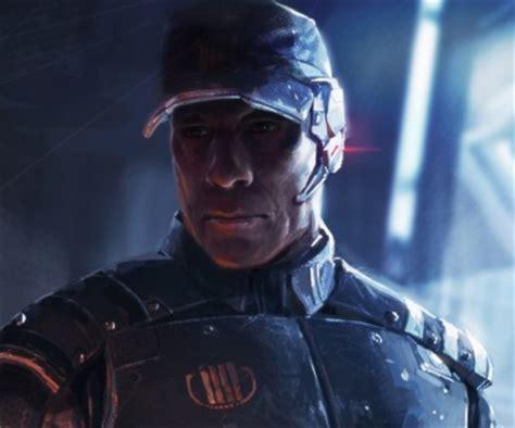 David Anderson Mass Effect Wiki Wikia | david anderson mass effect wiki fandom powered by wikia