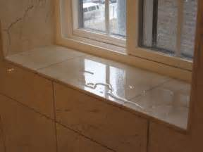 How To Tile A Kitchen Window Sill - 1000 images about bathroom muse on pinterest window sill trash can ideas and tile