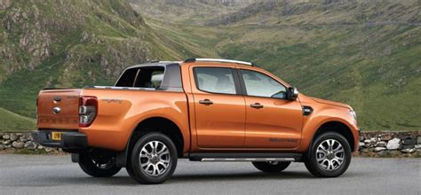 2019 Usa Ford Ranger by 2019 Ford Ranger Usa Diesel Release Date Price Specs