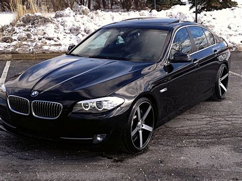 bmw 535i xdrive car release and reviews 2018 2019
