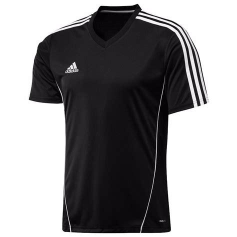 Climalite T Shirt Kaos Adidas Sportswear For And 7 adidas climalite mens estro football top jersey t shirt sport run ebay