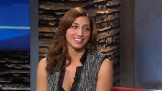 Chelsea peretti phs 1004 interview 3 how