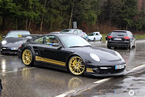 Porsche N by 9ff Cool Cars N Stuff