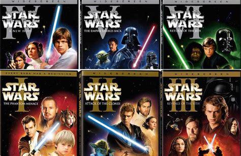 film bioskop terbaru star wars in che ordine guardare i film di star wars