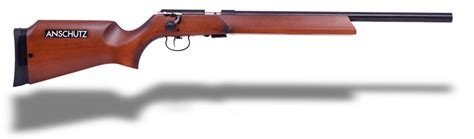 rifle bench rest reviews anschutz 64s br 22lr benchrest sporter rifle 2196000 eurooptic com