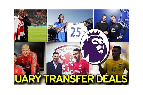 football transfer done deals 2018/16
