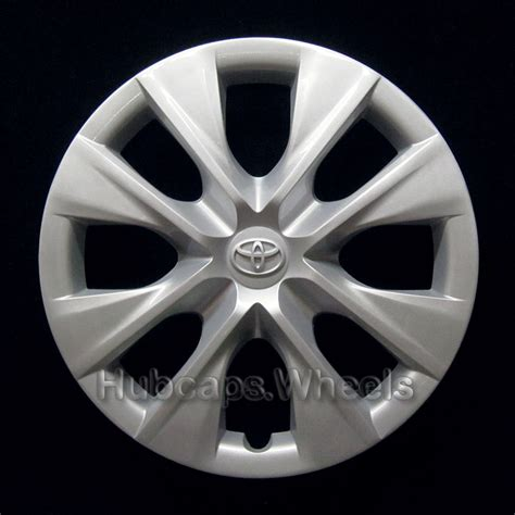 Toyota Hubcap Toyota Corolla 15in Hubcap Wheel Cover 2014 2015 61171