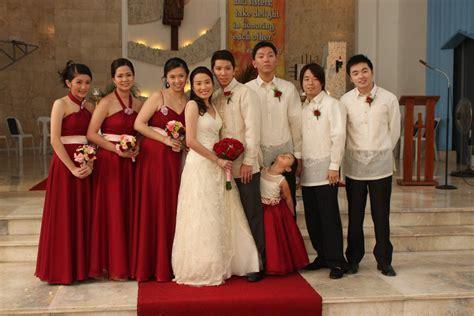 bridal gown « Gretchen Pichay
