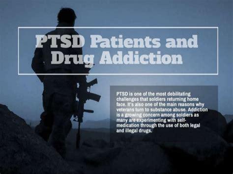 Ptsd Detox by Ptsd Addiction