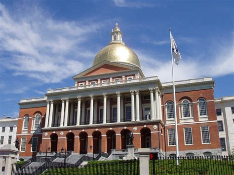 state house boston file massachusetts state house boston massachusetts oblique frontal view jpg