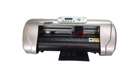 Mesin Laminating Sticker mesin cutting sticker jinka pro 451 innovatec indonesia