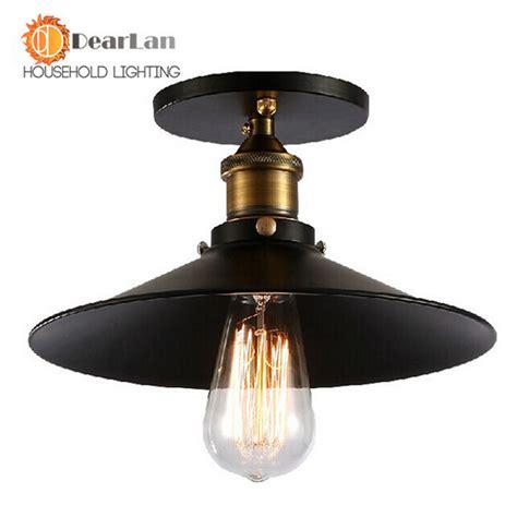 retro kitchen light fixtures loft edison vintage ceiling vintage ceiling light edison l american style e27 iron