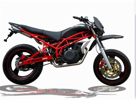 Sachs 250 Motor by Sachs 250cc Motorcycle X Road 250 Offroad Racing Bike