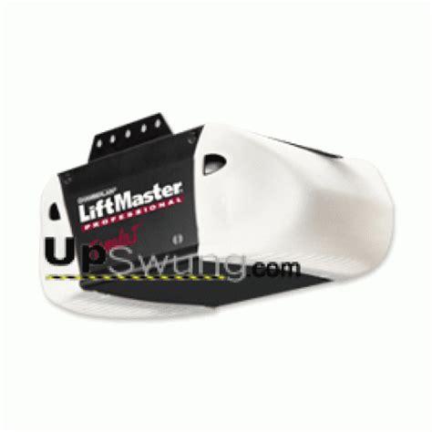 1 2 Hp Liftmaster Garage Door Opener Liftmaster 3280 1 2 Hp Garage Door Opener