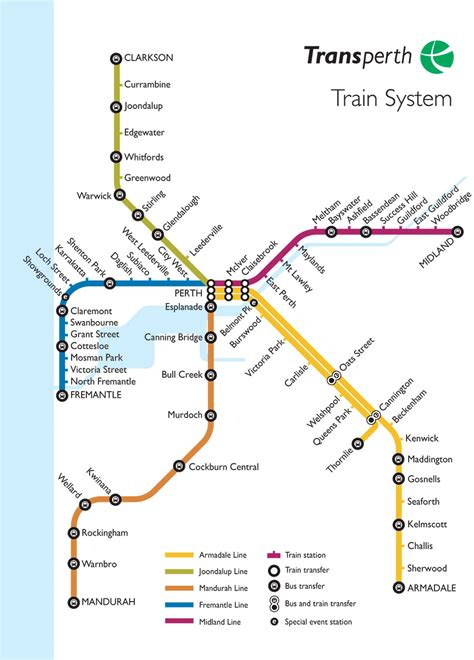Perth Australia Search Trains Perth Western Australia Search Places I