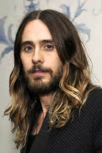 haircuts for 42 yr say goodbye to jared leto s jesus hair flavorwire