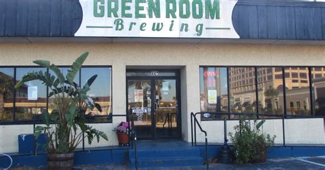 green room brewing brewnymph 174 catch the wave green room brewing in jax