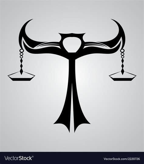 aries sign tribal royalty free vector image vectorstock libra signs tribal royalty free vector image vectorstock